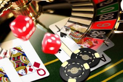 Univers du casino en ligne