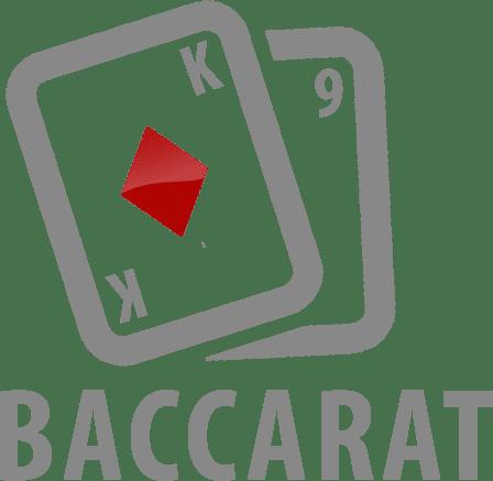 Jeu de Baccara